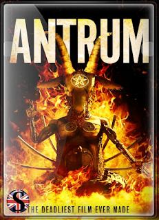 Antrum (2018) WEB-DL 720P SUBTITULADO