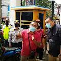 Ketua DPRD Tinjau Sejumlah Mal Terkait Persiapan 'New Normal' di Karawang