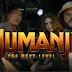 Tamilrockers - Jumanji: The Next Level Full Movie Download In 720p