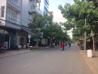 Đất đường Phạm Văn Bạch, Gò vấp, HCM