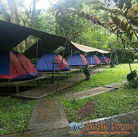 paket outbound camping