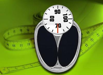 هل أكياس المبيض تزيد الوزن؟