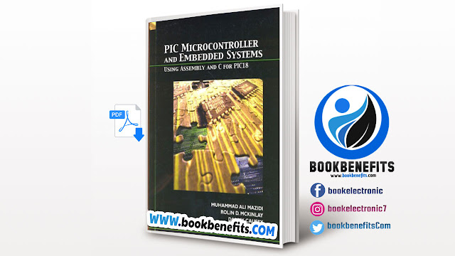 Free Download PIC Microcontroller And Embedded Systems pdf
