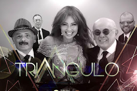 Los Baby's con Thalía - Triángulo (Video)
