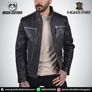 olx jaket kulit