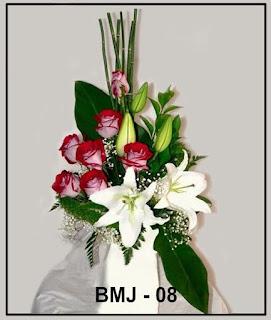 Kirim Bunga 24 Jam Bekasi Selatan