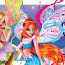 Vídeo de las transformaciones Winx Club Enchantix-Believix-Sirenix 3D