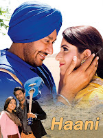 Haani 2013 Full Movie [Punjabi-DD5.1] 720p & 1080p HDRip