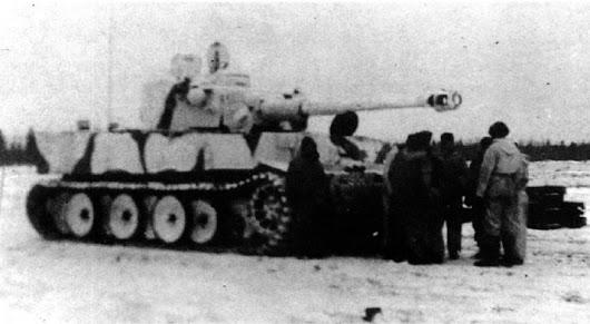schwere Panzer-Abteilung 502