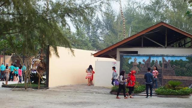 Toilet Bali Lestari