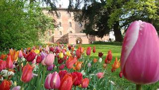 Parco e Castello di Pralormo