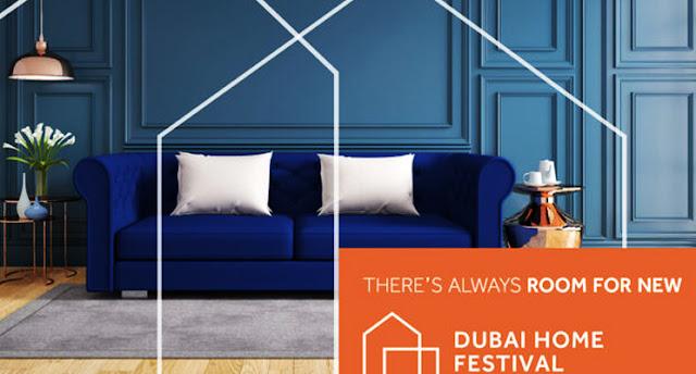 Dubai Home Festival 2021