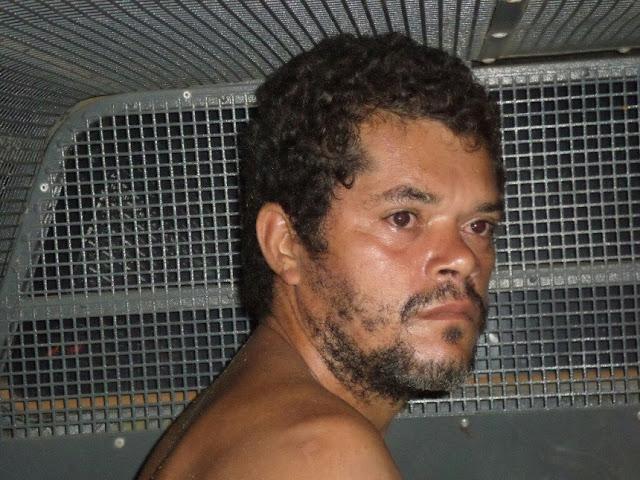 Morador de Nova União é morto á golpes de enxada apos suposta discussão em bar