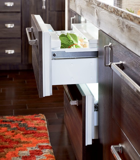 Top 10 Under Counter Fridge Drawers