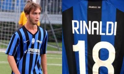 Fallece futbolista italiano de 19 años