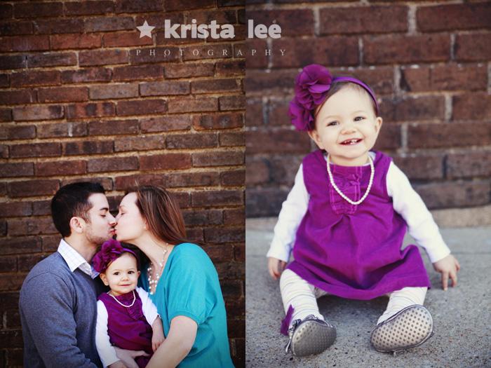Rosseli Family! Nashville & Murfreesboro, TN Photographer - Krista