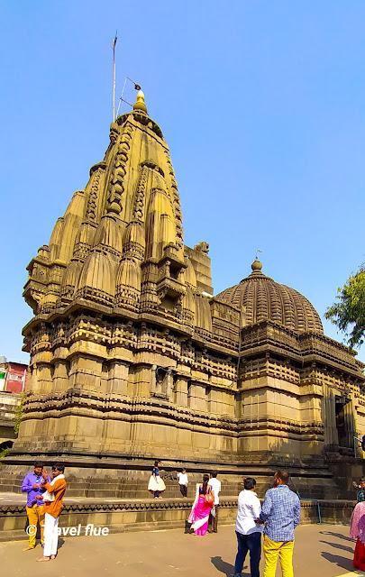 Kalaram Temple, Top places in Nashik