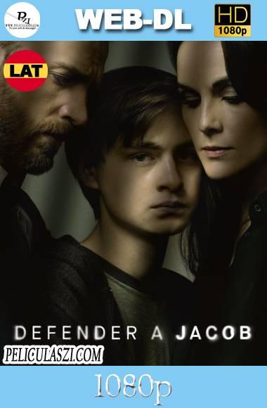 Defender a Jacob (2020) HD Temporada 1 [05/08] WEB-DL 1080p Dual-Latino