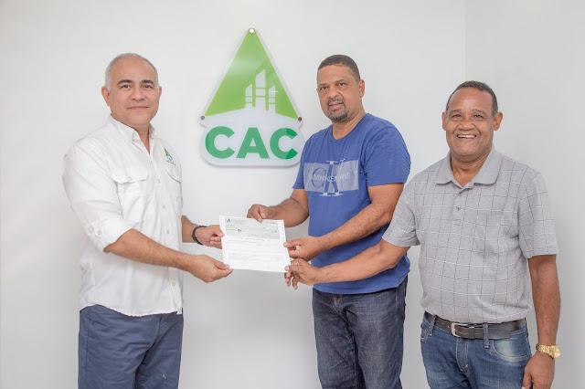 CAC apoya Premios de Oro 2021.