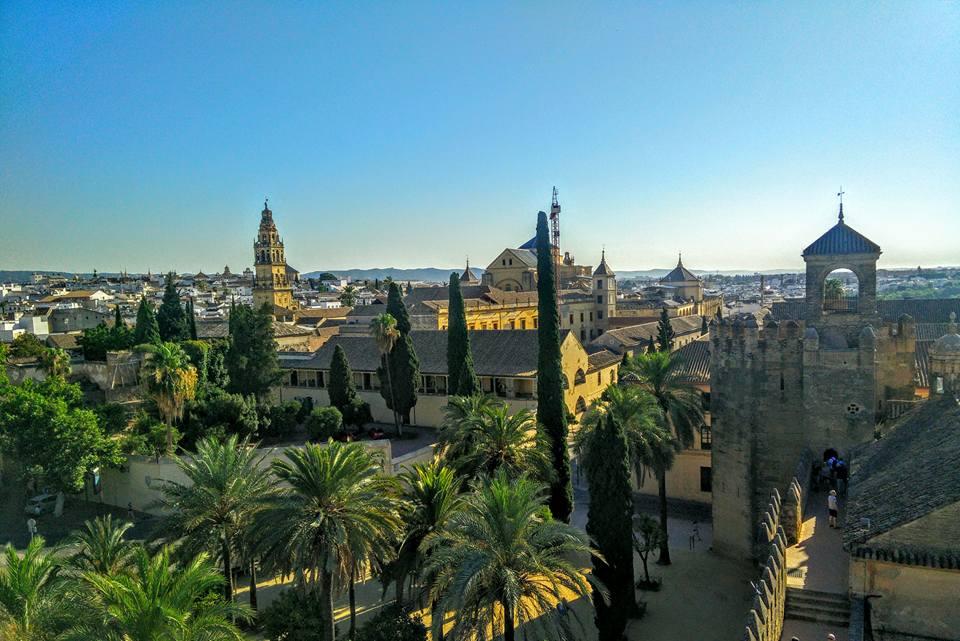 Espagne Andalousie Cordoue Córdoba