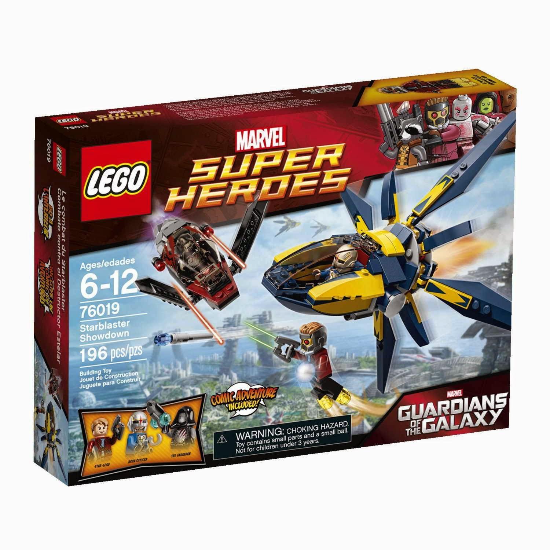 And Lego Showdown Art Starblaster Gossip050414 Pictures 76019 Box qc4jLAR35