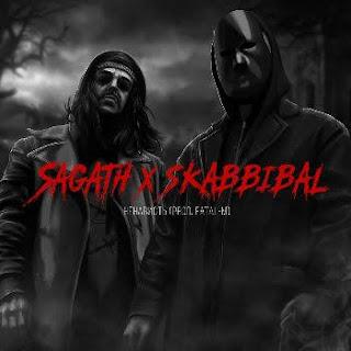 Sagath x Skabbibal - Ненависть (Single) (2018)