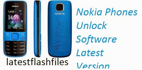 Nokia Mobiles Unlock Software Latest Version Free Download
