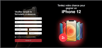 SBYB - iPhone 12 (For France)