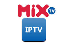 Mix TV IPTV >> 25.04.2017 // By_Vasko