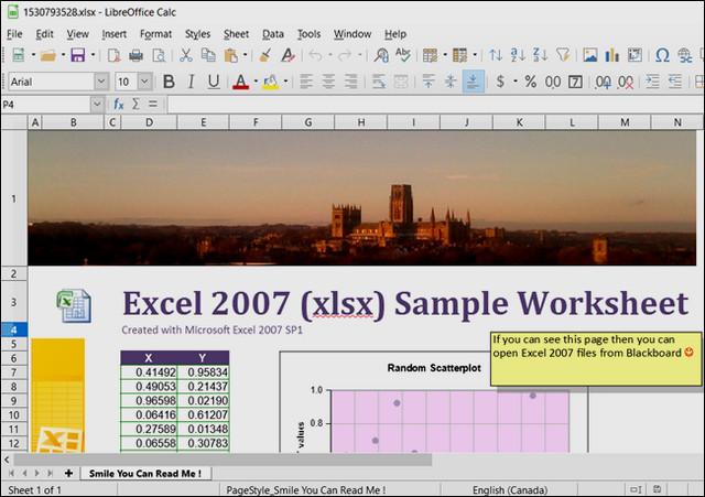 ما هو ملف XLSX وكيفية فتح الملفات بهذه الصيغة ؟