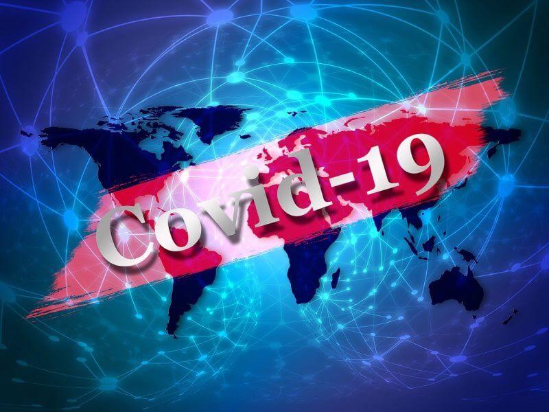 Covid-19 Akan Berakhir