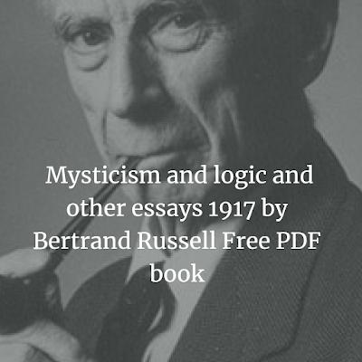 Bertrand Russell Free PDF book