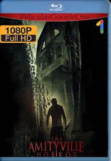 Terror en Amityville [2005] [1080p BRrip] [Latino-Inglés] [GoogleDrive] chapelHD