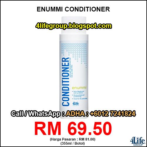 4Life Enummi Conditioner