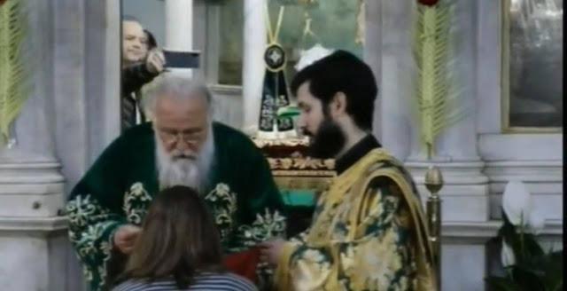 «Αντάρτικο» σε Εκκλησίες: Παρέμβαση εισαγγελέα ζητά ο Χαρδαλιάς (φωτο)