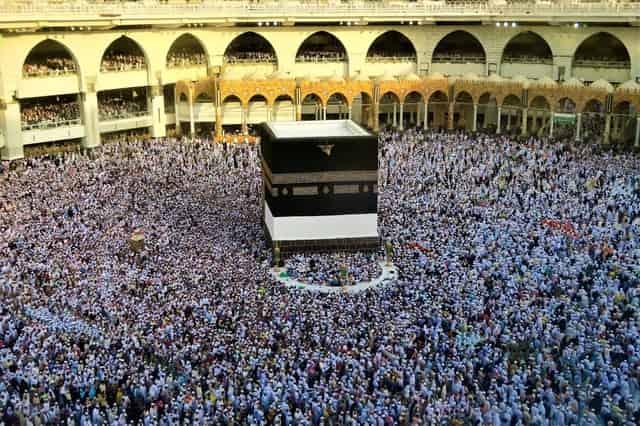 Islamic Whatsapp groups links