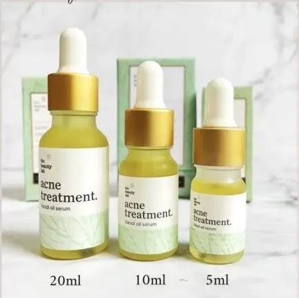 Bio Beauty Lab Acne Treatment