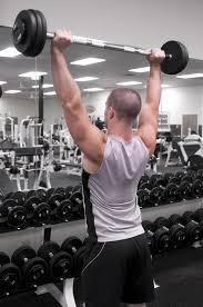Heavyweight exercises