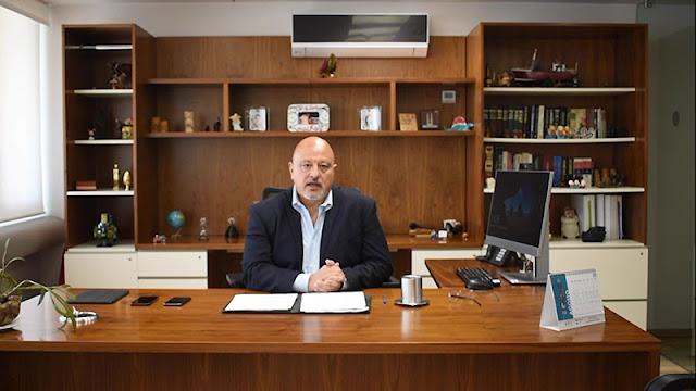 Julio Fernando Smithers Jiménez, fue reelecto presidente de la Asociación Nacional de Almacenes Fiscalizados (ANAFAC) paa el periodo 2020-2022.