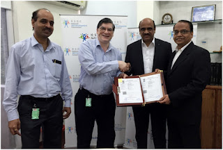 Cisco Networking Academy partnered with NSDC