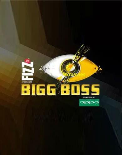 Bigg Boss S11E103 - 11 Jan 2018