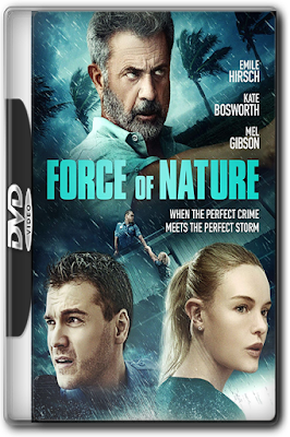 Force of Nature [2020] [DVDR] [Latino]