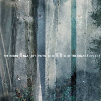 Tim Berne & Nasheet Waits - The Coandă Effect
