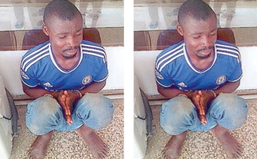 I Kidnapped My Uncle's Daughter Bcos He's Stingy – Millionaire's Brother Confesses