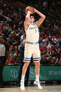Ersan Ilyasova | Milwaukee Bucks - Chicago Bulls