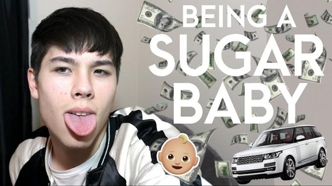 Sugar Baby americano revela como é ganhar a vida saindo com homens mais velhos