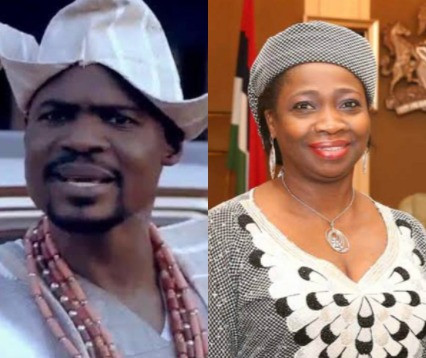 Baba Ijesha is so despicable - Abike Dabiri-Erewa