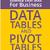 [Free ebook]Data Tables And Pivot Tables Essential Excel Skills For Business by Carl Nixon
