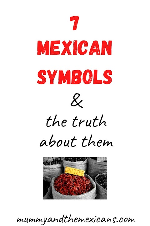 7 Symbols of Mexico