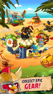 Angry Birds Epic RPG MOD Apk [LAST VERSION] - Free Download Android Game